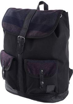 Vans Lean-In - titus-shop.com  #Backpack #AccessoriesFemale #titus #titusskateshop