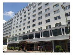 Discounthotel-Worldwide.com - Sorat Hotel Ambassador Berlin