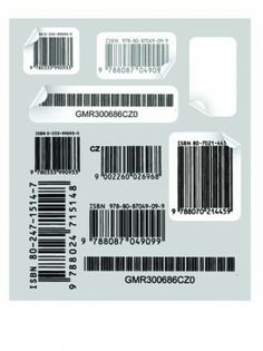 Creative And Practical Bar Code Label Vector 1 Clip Art Graphic Design Posters, Graphic Design Inspiration, Graphic Design Layouts, Graphic Art, Layout Design, Web Design, Barcode Labels, Qr Barcode, Photocollage