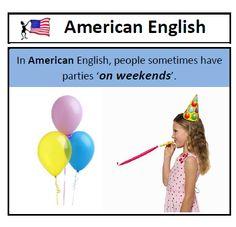 #AmericanEnglish #ELT #voc