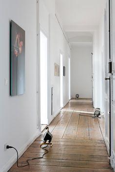 Prunkvoller Altbautraum  Diese 212 m² grosse Wohnung im Szeneviertel Bötzow ist…