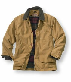 Original Field Coat with PrimaLoft Liner: Casual Jackets | Free Shipping at L.L.Bean.  $169.00