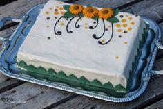 Autumn -Cake - LeivinLiina - Vuodatus.net