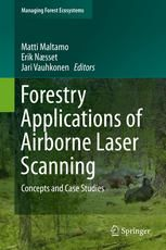 This book provides a comprehensive, state-of-the-art review of the research and application of ALS in a broad range of forest-related disciplines, especially forest inventory and forest ecology. However, this book is more than just a collection of individual contributions – it consists of a well-composed blend of chapters dealing with fundamental methodological issues and contributions reviewing and illustrating the use of ALS within various domains of application. (résumé de l'éditeur)