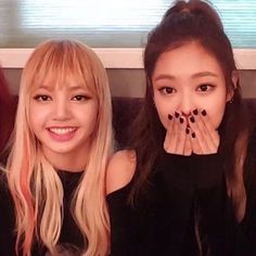~•|Lisa•Jennie|•~