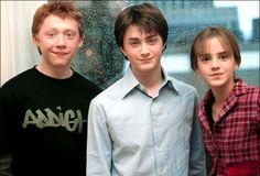 Dem as kids Daniel Radcliffe Harry Potter, Harry James Potter, Harry Potter Anime, Harry Potter Hermione, Harry Potter Wizard, Harry Potter Actors, Yer A Wizard Harry, Harry Potter Pictures, Harry Potter World