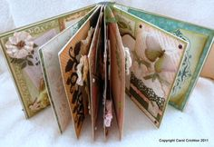 Once Upon a Springtime Part 1 by Iolanthe - Cards and Paper Crafts at Splitcoaststampers