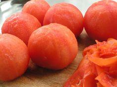 μαρμελάδα ντομάτας με kirsh Fruit, Food, Essen, Meals, Yemek, Eten