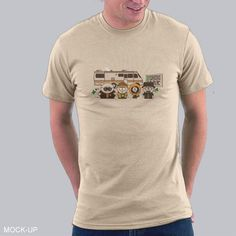 Breaking Park T-Shirt