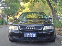 1996 Audi A4 B5 Sedan Turbo Quattro | Cars, Vans & Utes | Gumtree Australia Stirling Area - Mirrabooka | 1145661538