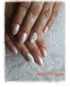 Infinity Nails