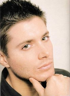 Jensen Ackles,  star of Supernatural, also starred as Sami's twin, Eric, on Days of our Lives a few years ago