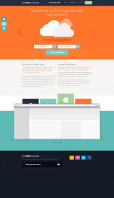 #Hosting #Web #Design,  #Cloud, #Free, #Layout, #Resource, #Simple, #Slider, #Template