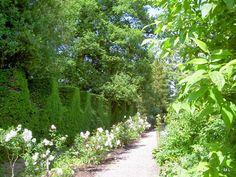 Spetchley Park Garden - Mieke Löbker- Picasa Webalbums