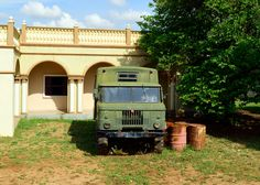 Military Truck / Transport by Shreeharsh Ambli on 500px