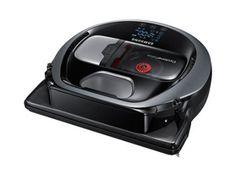 Samsung Powerbot Robot - Samsung Vacuum Cleaners: Robot & Cordless Stick Vacuums | Samsung US | Samsung US