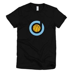 Diaballers T-Shirt - Basketball - Womens a35b215d2