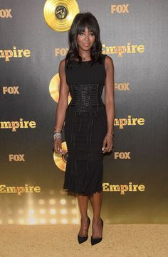 Empire TV Show Dresses