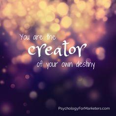So create something wonderful!
