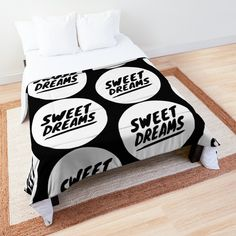 Promote | Redbubble Sweet Dreams, Bed Pillows, Pillow Cases, Home, Pillows, House, Homes, Houses