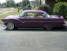 1950s ERA CUSTOM 55 FORD VICTORIA | classic cars | St. Catharines | Kijiji