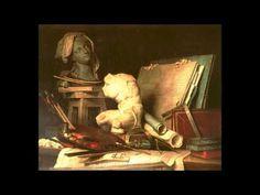 Georg Philipp Telemann - Trumpet Concerto in D-major (1714) - YouTube