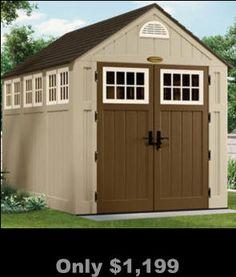 Storage Garage Near Me Sheds Storage Sheds Garages  Outdoor Living Spaces Ideas No