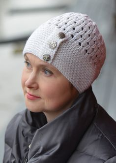 Sara Pipo Free Pattern, Winter Hats, Crochet Hats, Beanie, Knitting, Fashion, Threading, Knitting Hats, Moda