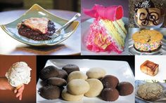 Satisfy your sweet tooth with some of SLO County's best-loved desserts. (Click image for article. Brown Butter Cookies, Good Bakery, Pismo Beach, Food Reviews, San Luis Obispo, Doughnuts, Fun Desserts, Sweet Tooth, Ice Cream