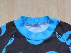 Käsityön riemua: Pääntien kanttausohje Baby Car Seats, Children, Sweatshirts, Sweaters, Fashion, Dressmaking, Young Children, Moda, Boys