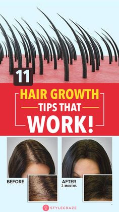 How To Make Your Hair Thicker?