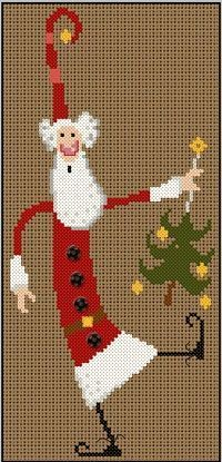 Brilliant Cross Stitch Embroidery Tips Ideas. Mesmerizing Cross Stitch Embroidery Tips Ideas. Santa Cross Stitch, Cross Stitch Bookmarks, Counted Cross Stitch Patterns, Cross Stitch Charts, Cross Stitch Designs, Cross Stitch Embroidery, Embroidery Patterns, Cross Stitch Christmas Ornaments, Christmas Embroidery