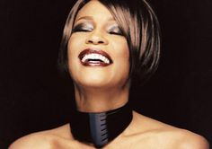 Whitney- I will always remember her from The Bodyguard with Kevin Costner and her tear jerker song I Will Always Love you...classic <3
