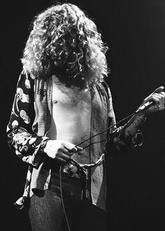 Robert Plant #Led Zeppelin