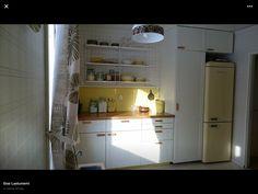 Vetimet, jääkaappi