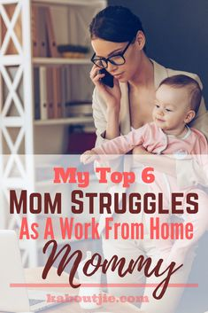 Working from home, managing a household and bringing up kids is a handful of note. Sometimes things go smoothly, and then there are the difficult moments. It is not easy to juggle everything, here are my top 6 struggles as a work from home mommy. Parent Resources, Work From Home Moms, Mom Blogs, Parenting Advice, Family Life, Early Childhood, Activities For Kids, Household, About Me Blog