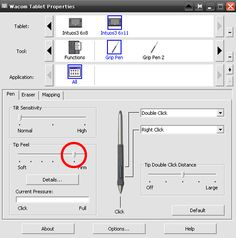 How to Set up Your Wacom for Awesome Results | GoMediaZine