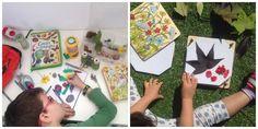 Celebramos la Primavera con cuentos y actividades creativas