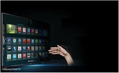 Samsung anunció el primer Smart TV SDK basado en la plataforma abierta Tizen, el cual se podrá descargar a partir de los primeros días de Julio.