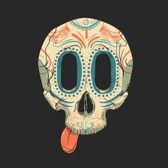 mexican skrull