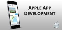 Apple app development company in usa
