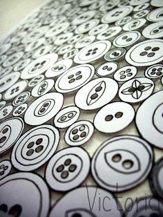 I really do like buttons