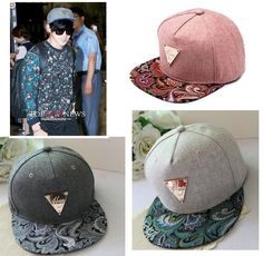 6f6b070cfd6 2014 NEW TVXQ Snapback Hat Men adjustable Baseball Hip Hop KPOP trucker cap   BaseballCap