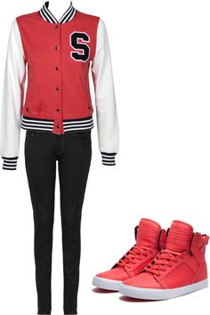 """""""ZM"""" by karla-urquizo ❤ liked on Polyvore"""