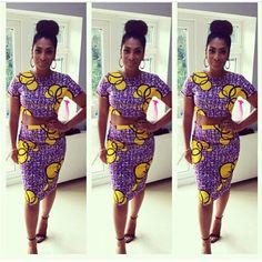 Check out Latest Ankara Styles and  dresses >> http://www.dezangozone.com/ ~Latest African Fashion, African Prints, African fashion styles, African clothing, Nigerian style, Ghanaian fashion, African women dresses, African Bags, African shoes, Nigerian fashion, Ankara, Aso okè, Kenté, brocade. DK