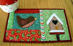 See The Patchsmith's Projects on Craftsy | Support Unique. Buy Indie.