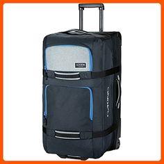 Dakine Split Roller Rolling Luggage, 110L, Tabor - Dont forget to travel (*Amazon Partner-Link)