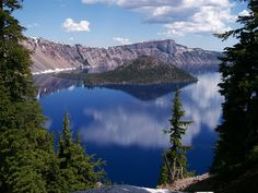 Pack up the Car!: Crater Lake National Park, Oregon