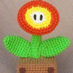 Super Mario – Flor