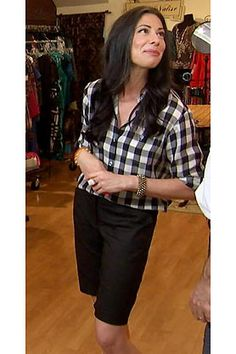 Stacy London, Shopping Day (Episode: Heather)